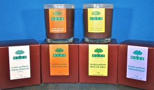 Nuxe products from France can be found at Thompson Alchemists in Soho