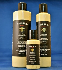 Heals & Soothes Dry or Oily, Flaky Scalp