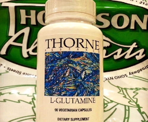 L-Glutamine from Thorne