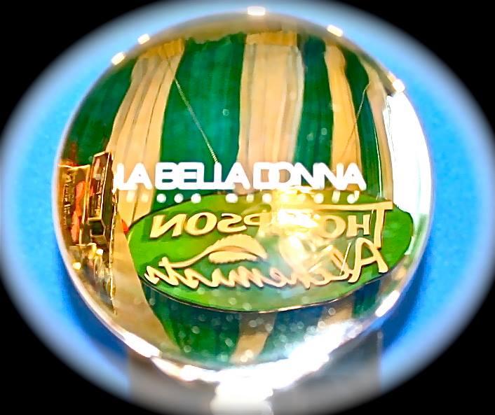 LaBellaDonna - Mineral Makeup