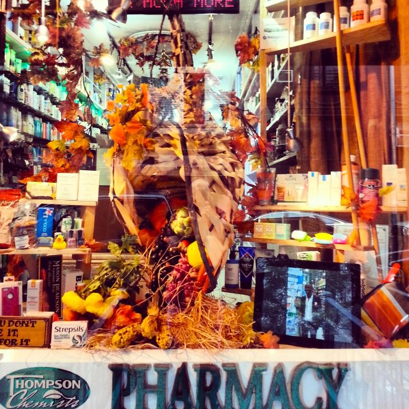 Thompson Chemists is Soho's Neighborhood Pharmacy