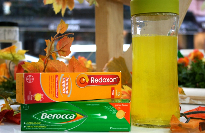 Berocca Redoxin2