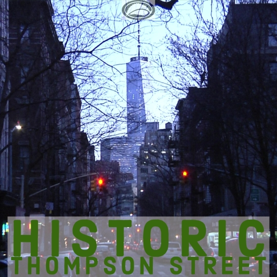 Historic Thompson Street